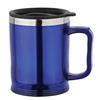 Custom logo stainless steel thermo mug 350ml image
