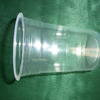 Plastic Cups, 12oz PP dome cup for cold drinks with your custom print image